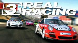 Real Racing 3 – Fejlesztői videón mutatkozott be a multiplayer