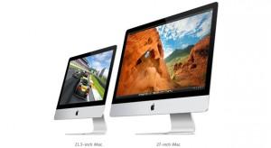 Újra lehet felújított 21 colos iMac-et is venni az Apple Store-ban