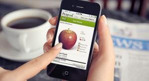 Egyre többen használják vásárlásra okostelefonjukat