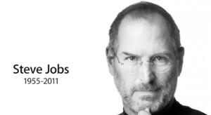 Ma ünnepelné az 58. életévét Steve Jobs