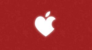 Valentin napi alkalmazások az App Store áruházban