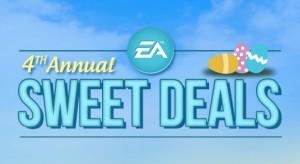 Electronic Arts játékok kedvező áron az App Store-ban