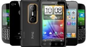 IDC: a mobiltelefon eladások több mint fele okostelefon lesz az idén