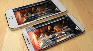 Újabb iPhone 6 koncepcióképek érkeztek
