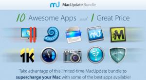 MacBundle tavaszi akció – 12 Mac program 618$ helyett 49,99$-ért!