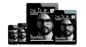A Slide Magazin 2. száma már a Newstandben!