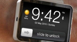 Az Apple 9 hónapon belül bemutathatja az iWatch-ot