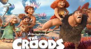 Megjelent a The Croods, a Rovio legújabb játéka iOS-re!