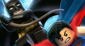 Megérkezett a LEGO Batman: DC Super Heroes