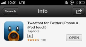 Újabb változás az App Store áruházban