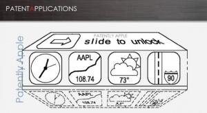 Újabb Apple szabadalom – Indíts alkalmazást a zárolt képernyőről