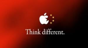 Bocsánatot kért Kínától az Apple