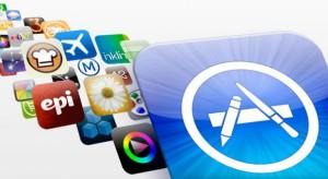 Féltékeny az Apple az AppStore áruházra…