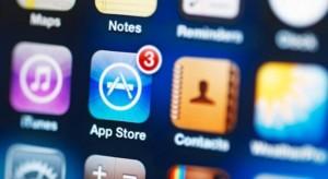 45 milliárd alkalmazás letöltésnél jár az App Store áruház