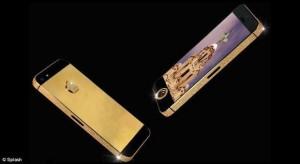 Bemutatkozott a világ legdrágább iPhone készüléke