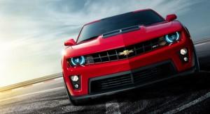 Chevrolet járgányok érkeznek a Real Racing 3-hoz