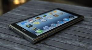 """Így nézhet ki az iPhone 6 az új """"iOSX"""" nevű operációs rendszerrel"""