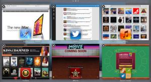 iOS 7 – A legfrissebb koncepcióvideó több, mint magával ragadó