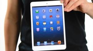 Csökkentik az iPad Mini szállítmányok számát