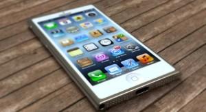 Egy párhuzamos univerzumban ilyen lenne az iPhone 5