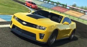 Megérkezett a Real Racing 3 első jelentős frissítése