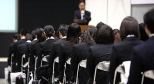 A japán középiskolások több mint felének van okostelefonja
