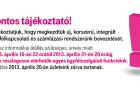 A Telekom szolgáltatásai zavartalanul működnek a rendszerindítás alatt is