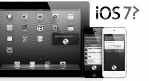 iOS 7 és iPhone 6: fekete-fehér felhasználói felületről pletykálnak