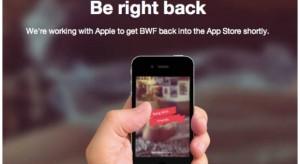 Az Apple letiltotta a szexpartner kereső alkalmazást