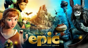 Epic – Official Game