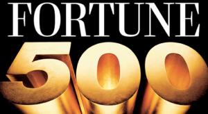 Fortune 500 – Az Apple bekerült a Top 10-es listába