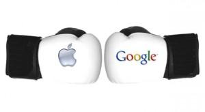 Az Apple fizet a szabadalomért, de a Google-nek ez sem elég