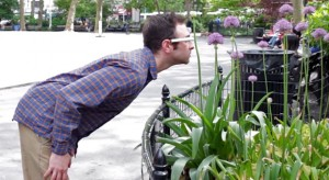 Napi videó: Egy Google Glass fotós élete