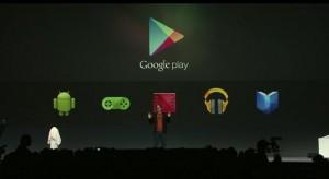 A Google Play az iOS-t is meghódítaná