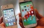 A Samsung Galaxy S4 típusnév legalább négy különböző okostelefont takar!