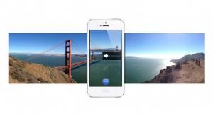 Panoráma háttérkép funkcióval érkezhet az iOS 7