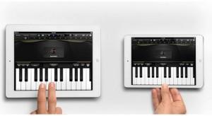 Ez a szám szól a zongorás Apple iPad mini reklám alatt