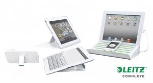 Megérkeztek a Leitz termékek: az iPad új ruhája