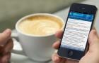 Csökkent a hazai mobilinternet-forgalom