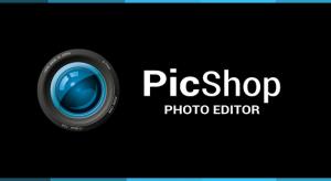 Ingyenes lett a PicShop HD