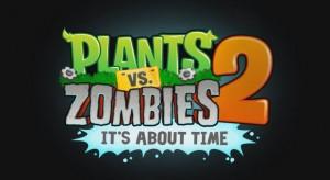 Júliusban debütál a Plants vs. Zombies 2