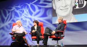 All Things Digital (D11) konferencia: Tim Cook interjú másfél órában