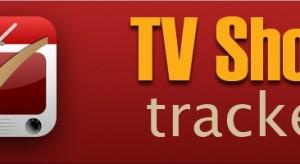 Ingyenes lett a TV Show tracker