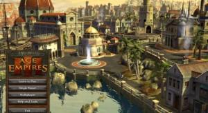 A Microsoft az Age of Empires-szel nyit az App Store-ban