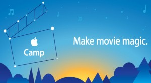 Filmkészítő táborba invitálja a gyerkőcöket az Apple