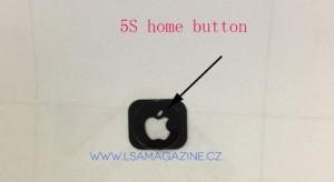 Világító Apple logó kerülhet a Home gomb közepére?