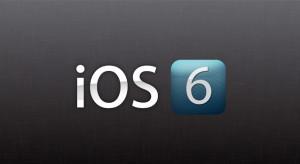Felmérés: szinte mindenki frissítette készülékét iOS6-ra