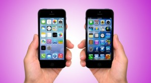 Sebességteszt: iOS 7.0 beta 1 vs. iOS 6.1.4