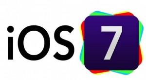 Friss: Július 8-án érkezhet az iOS 7 beta 3!