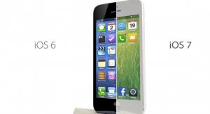Szeptember 10-én jöhet az iPhone 5S és az iOS7